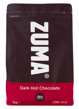 Ciocolata calda Neagra 1kg Zuma0