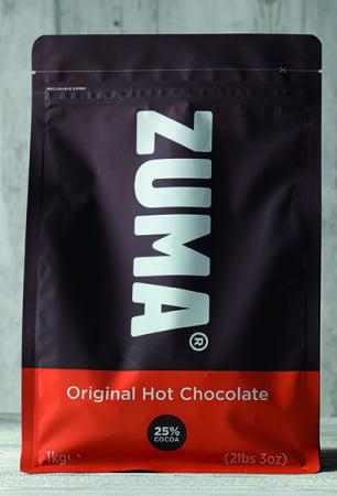 Ciocolata calda Original 1kg Zuma1