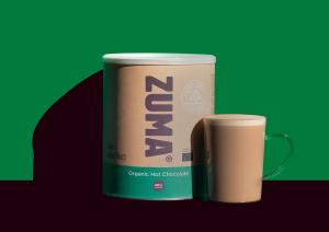 Ciocolata Calda Organica 2kg Zuma 40% cacao [1]