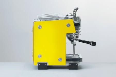 Espressor Dalla Corte MINA SH Yellow0