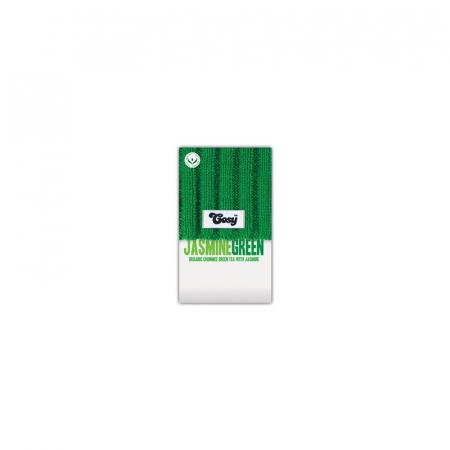 Cosy Ceai Organic Verde cu Iasomie - 20 plicuri [3]