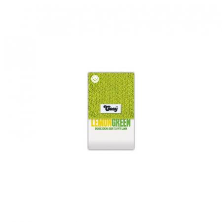 Cosy Ceai Organic Verde de Lamaie5