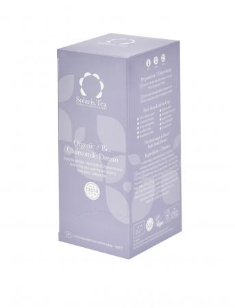 Ceai Organic Musetel 40 plicuri0