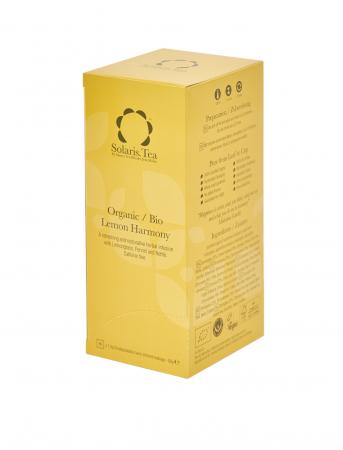 Ceai Organic Lamaie 40 plicuri0