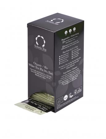 Ceai Organic Alb 40 plicuri3