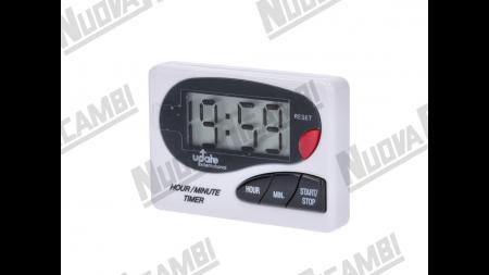 Timer digital cu magnet si clip de fixare [0]
