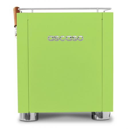 Espressor Ascaso Baby T  PLUS Verde - 1 grup3