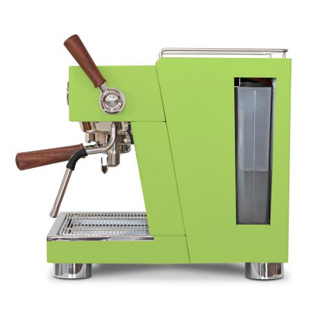 Espressor Ascaso Baby T  PLUS Verde - 1 grup2