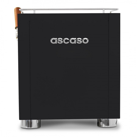 Espressor Ascaso Baby T  PLUS Negru - 1 grup3
