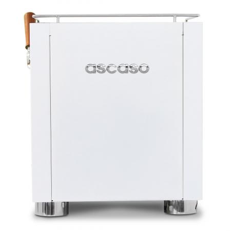 Espressor Ascaso Baby T  PLUS Alb - 1 grup [3]
