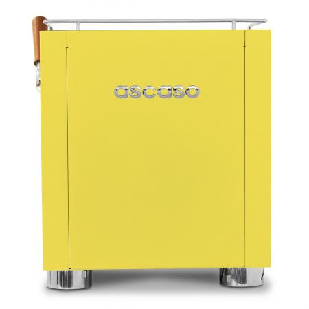 Espressor Ascaso Baby T  PLUS Galben - 1 grup3