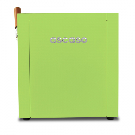 Espressor Ascaso Baby T ZERO Verde - 1 grup [3]