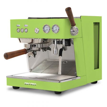 Espressor Ascaso Baby T ZERO Verde - 1 grup [1]