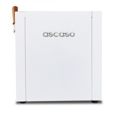 Espressor Ascaso Baby T ZERO Alb - 1 grup3