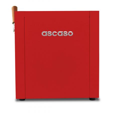 Espressor Ascaso Baby T ZERO Rosu - 1 grup [3]