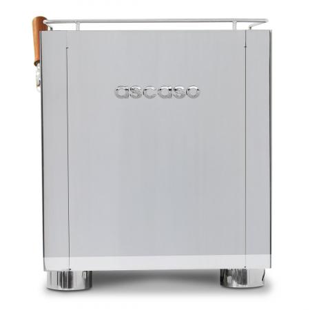 Espressor Ascaso Baby T  PLUS Inox Lucios - 1 grup2