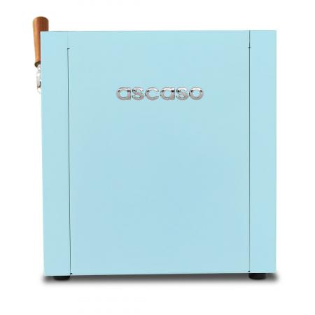 Espressor Ascaso Baby T ZERO Albastru - 1 grup3