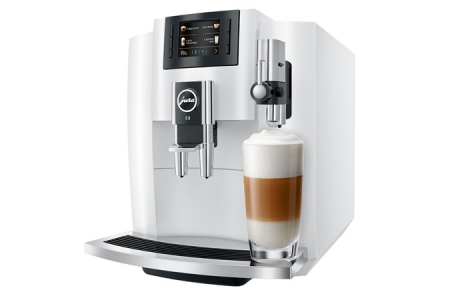 Espressor automat Jura E8 [6]