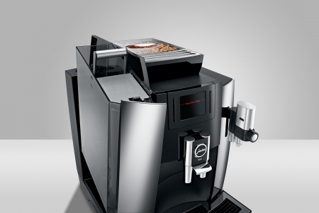 Espressor automat Jura WE8 [8]