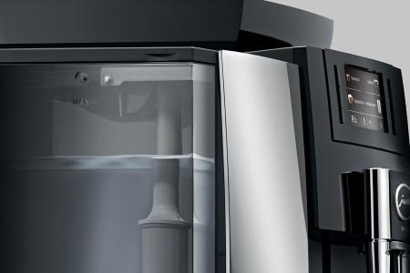 Espressor automat Jura WE8 [9]