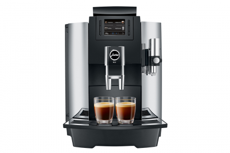 Espressor automat Jura WE8 [0]