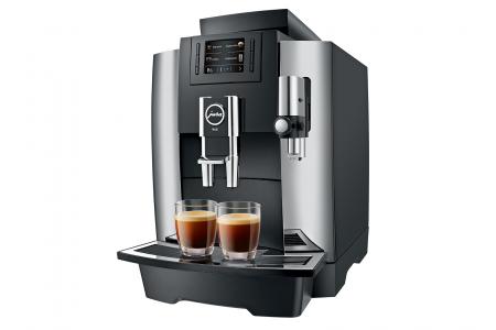 Espressor automat Jura WE8 [4]