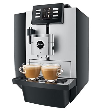 Espressor automat Jura X8 [1]