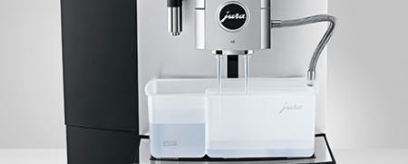 Espressor automat Jura X8 [4]