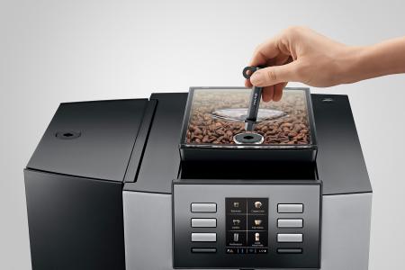 Espressor automat Jura X8 [8]