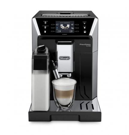 Espressor automat PrimaDonna Class ECAM550.55.SB0