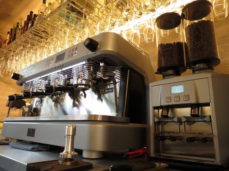 Espressor Dalla Corte DC PRO12
