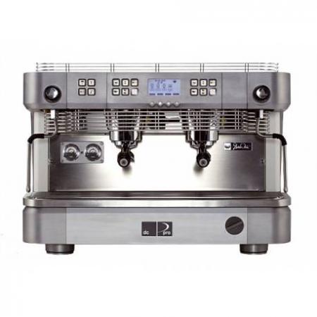 Espressor Dalla Corte DC PRO Titanium SH 20200