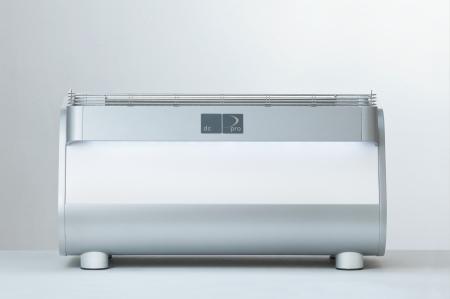 Espressor Dalla Corte DC PRO Titanium SH 20202