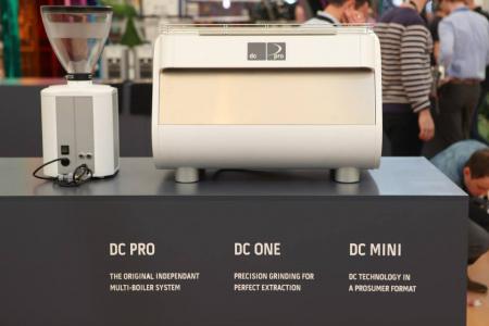 Espressor Dalla Corte DC PRO Alb SH 20204