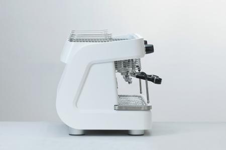 Espressor Dalla Corte DC PRO Alb SH 20201