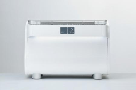 Espressor Dalla Corte DC PRO Alb SH 20202