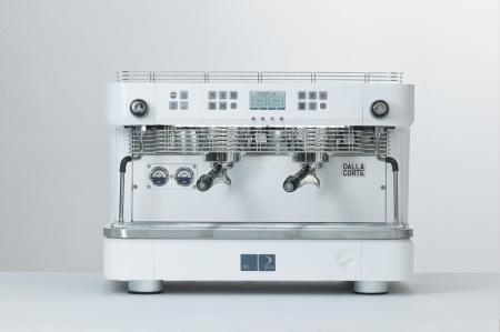 Espressor Dalla Corte DC PRO Alb SH 20200