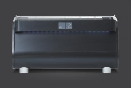 Espressor Dalla Corte DC PRO - Negru 3 grupuri SH 20142