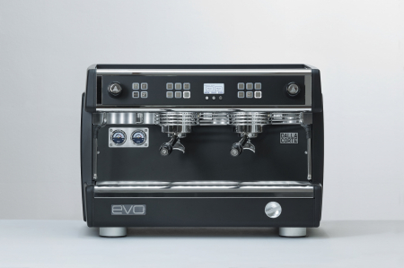 Espressor Dalla Corte Evo 2 cu 2 grupuri1