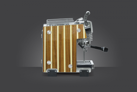 Espressor Dalla Corte MINA SH Coffeerama Gloss 20170