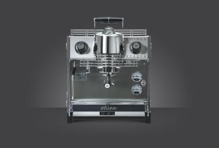 Espressor Dalla Corte MINA SH Coffeerama Gloss 20171