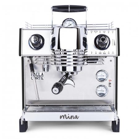 Espressor Dalla Corte MINA SH Coffeerama Gloss 20173