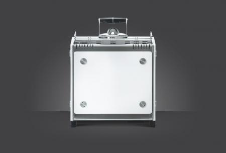 Espressor Dalla Corte MINA SH White 20171