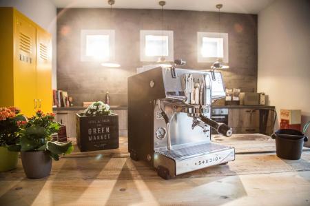 Espressor Dalla Corte DC Studio5