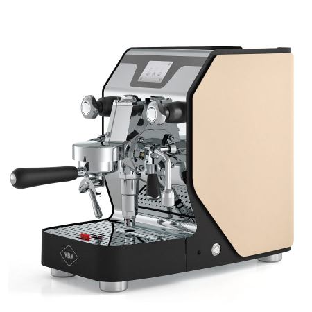 Espressor DOMOBAR Super Digitale 20201
