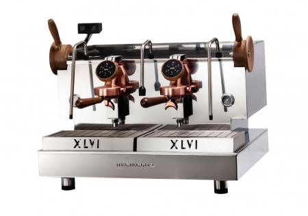 Espressor XLVI Steamhammer 2 grupuri [1]