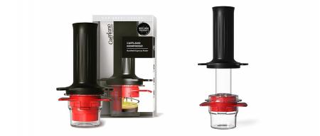 instrument alternativ pentru prepararea cafelei cafflano-kompresso [1]