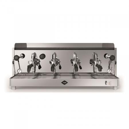 Espressor VIBIEMME REPLICA MANUALE - 4 grupuri6