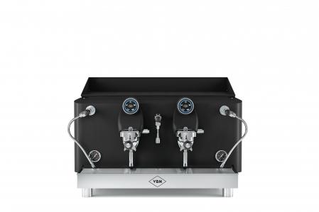 Espressor VIBIEMME Lollo Semiautomatica - 2 grupuri [0]