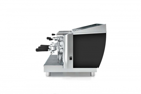 Espressor VIBIEMME Lollo Semiautomatica - 3 grupuri [4]